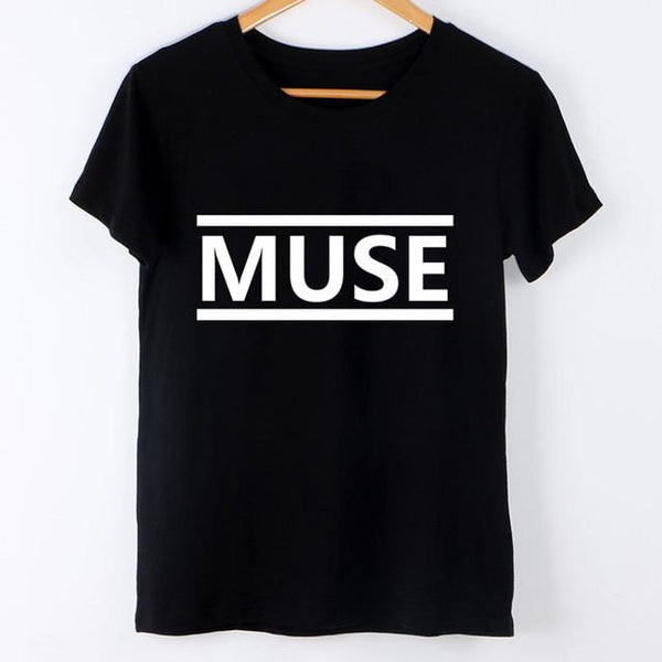 """Muse"" T-Shirt - LovelyMojo"