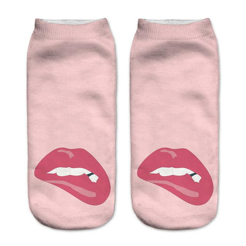 Attitude Socks - LovelyMojo
