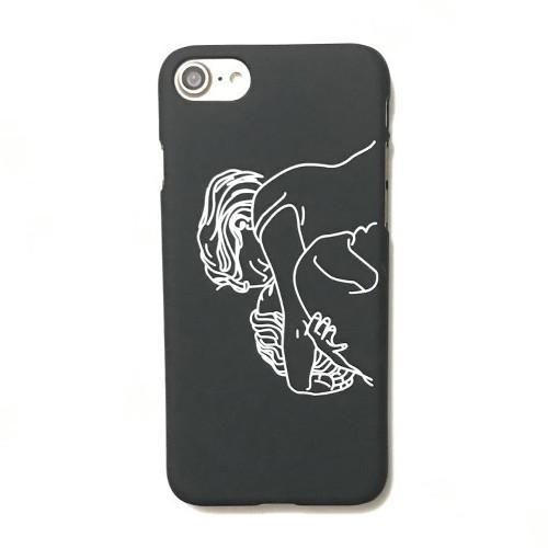"""True Love"" iPhone Case - LovelyMojo"
