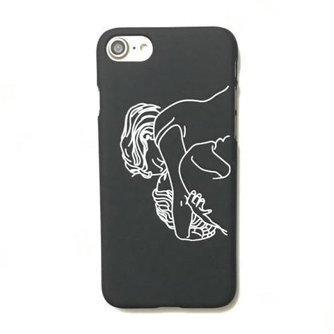 """True Love"" iPhone Case"