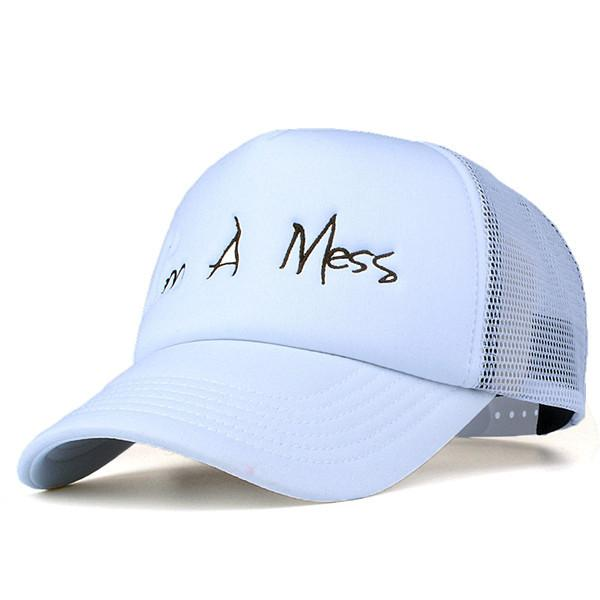 """I'm A Mess"" Hat - LovelyMojo"
