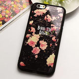 """Burn It Down"" iPhone Case - LovelyMojo"