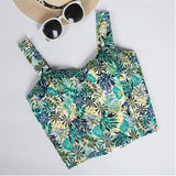 """Jungle Queen"" Crop Top - LovelyMojo"