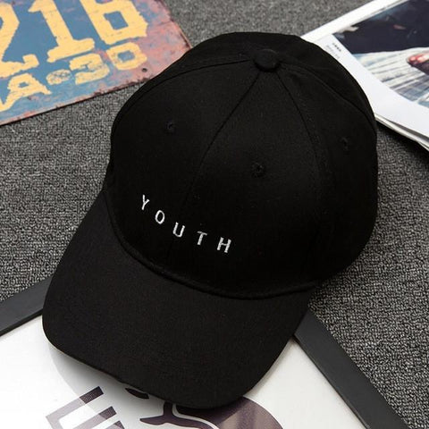"""Youth"" Hat - LovelyMojo"