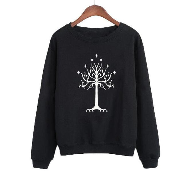 """Tree Of Love"" Sweatshirt - LovelyMojo"