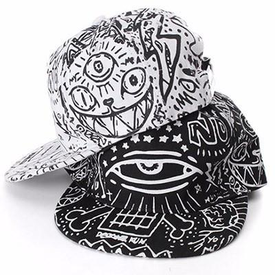 """All Seeing Eye"" Hat"
