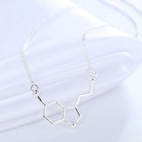 FREE Serotonin Feel Good Necklace - FLASH SALE