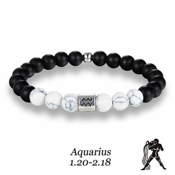 FREE Zodiac Good Luck Bead Bracelet - FLASH SALE