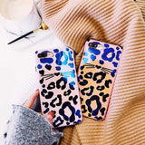 """Leopard Print"" iPhone Case - LovelyMojo"