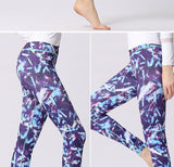 """Shattered"" Leggings - LovelyMojo"