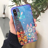 """Fairy Tale"" iPhone Case - LovelyMojo"