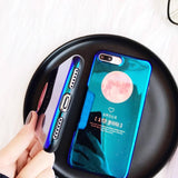 """Amour"" iPhone Case - LovelyMojo"