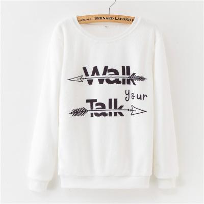"""Walk Lively"" Sweatshirt"