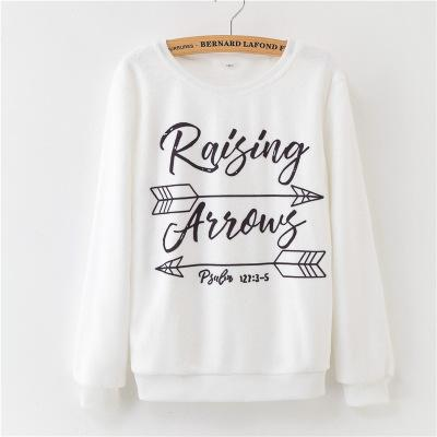 ''Raising Arrows'' Sweatshirt
