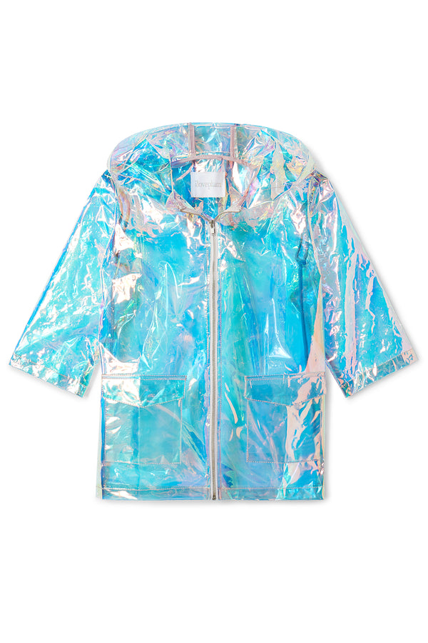 Rainey Raincoat