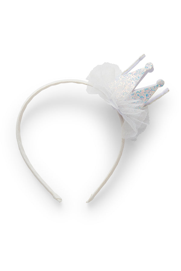 Cici Crown Headband