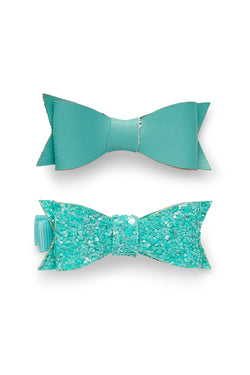 Millie Mini Bow Clip