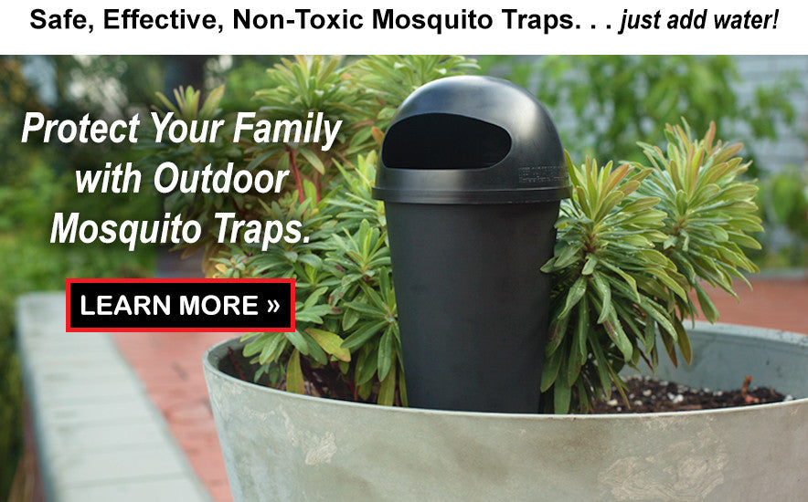 Shop Outdoor Mosquito Trap