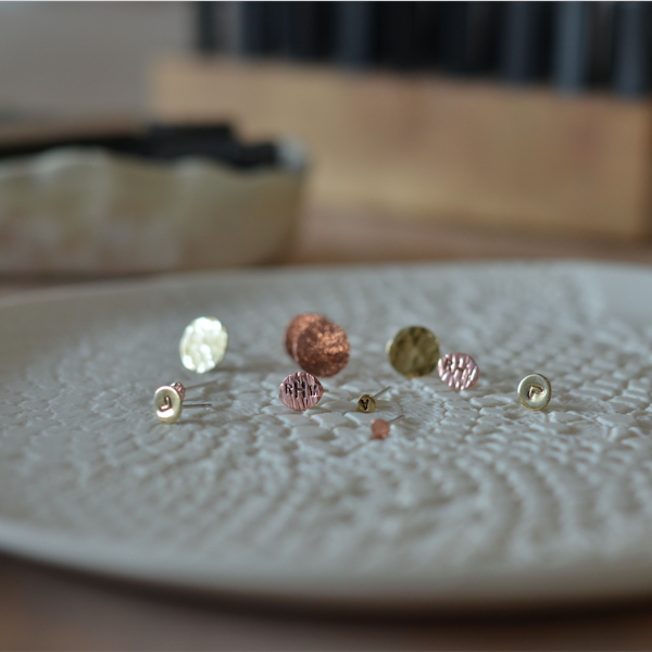 SEPTEMBER 20 || CUSTOMIZED EARRING WORKSHOP WITH ANNA EDWARDS