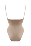 ALMA One Piece Taupe
