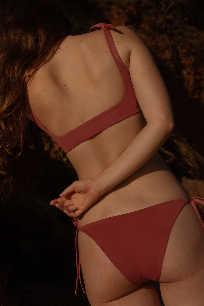 THEIA Bottoms Dusty Rose