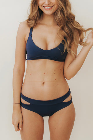 ♡ CUT-OUT BIKINI BOTTOM ♡