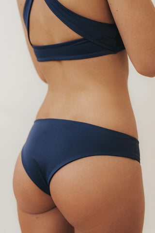 SPORTY Bottoms Navy