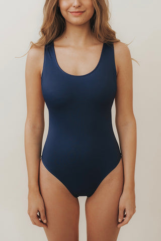 FRANCESS One Piece Navy