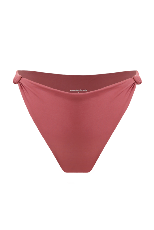 XAVA Bottoms Dusty Rose