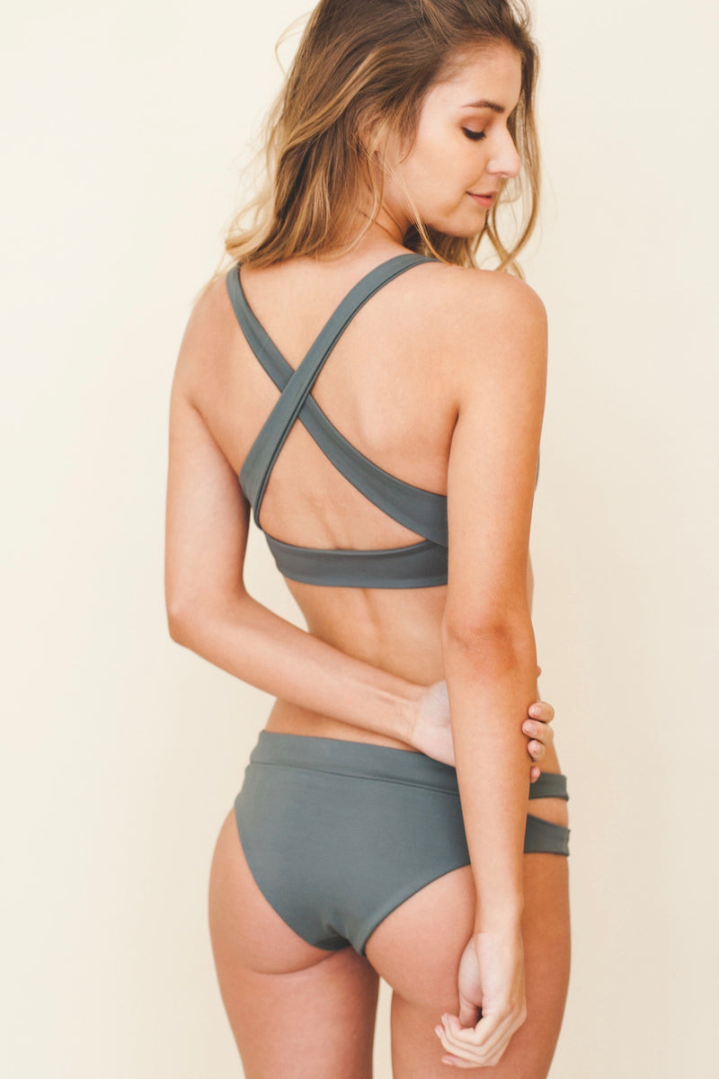 CUT-OUT Bottoms Safari