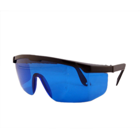 Linestorm Blue Laser Safety Glasses For Use With Red Beam Lasers