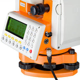 Geo Fennel TheoDist FTD 05 (5 Second) Reflectorless Total Station