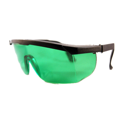 Linestorm Green Laser Glasses For Use With Laser Levels