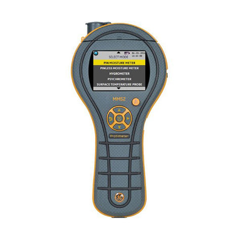 Protimeter MMS2 Moisture Measurement and Diagnosis System