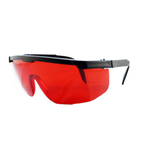 Linestorm Red Laser Glasses For Use With Laser Levels