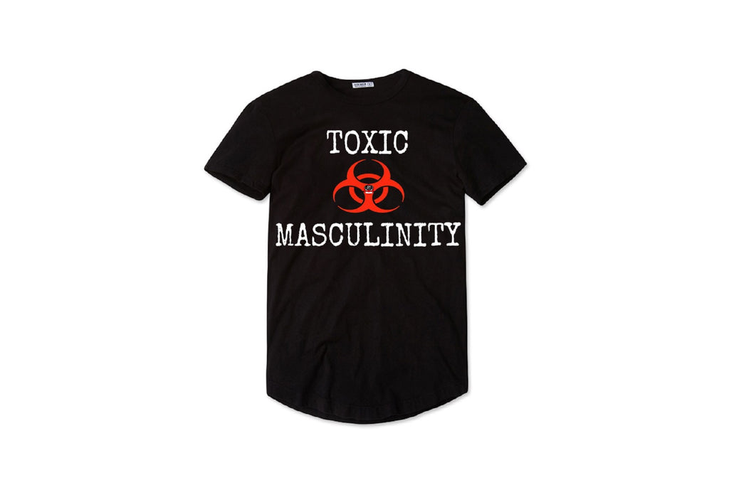 TOXIC MASCULINITY IS HERE!!!