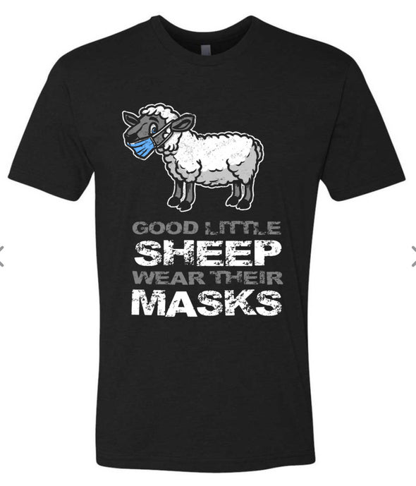 GOOD LITTLE SHEEP Tee