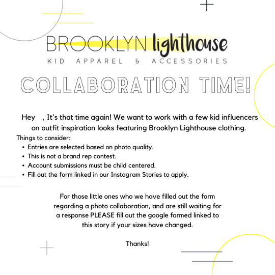 Brooklyn Lighthouse Collaboration
