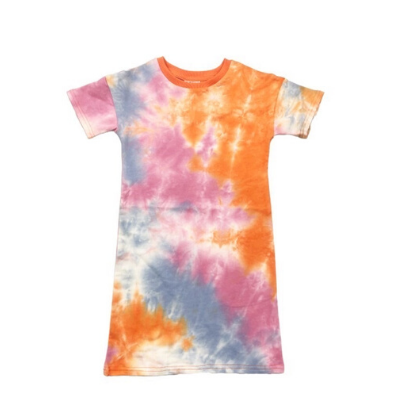Galaxy T-shirt Dress