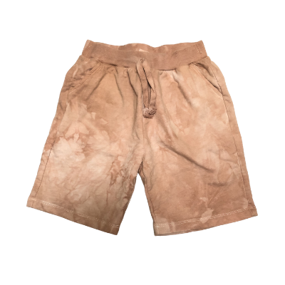 Marble Clay Shorts