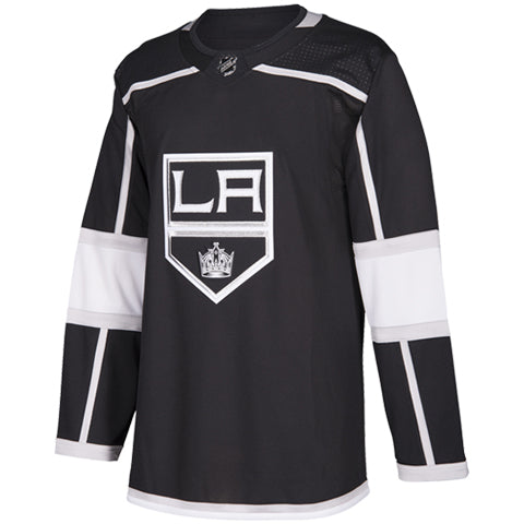 LA Kings Pro Stock Team-Issued Home Jersey (Current)