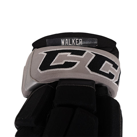 Sean Walker Game-Used Gloves