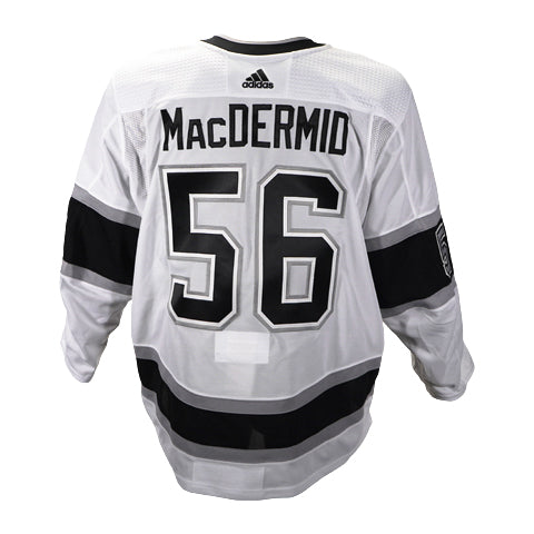 Kurtis MacDermid 2019-20 GAME-ISSUED Vintage Jersey