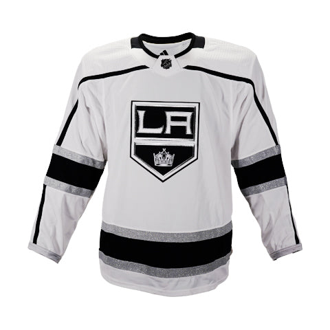 Tim Schaller Game-Worn Away Jersey (2019-20 Season, Set 2)