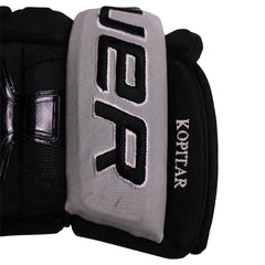 Anze Kopitar Game-Used Gloves