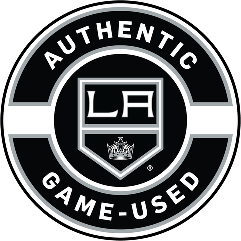 Jeff Carter Game-Worn Home Jersey (2019-20 Season, Set 2)