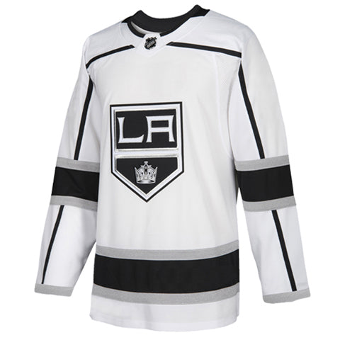 LA Kings Pro Stock Team-Issued Away Jersey (Current)