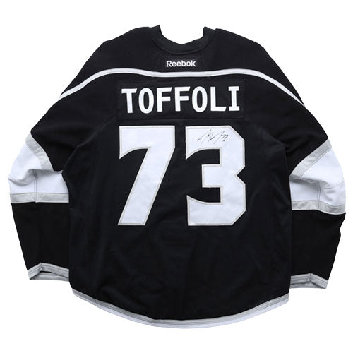 lowest price 710b1 7a83c LA Kings Player Used Practice Jerseys – Lakingsgameused
