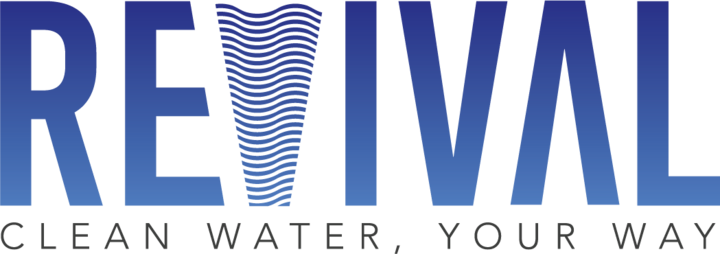 REVIVAL Water Company