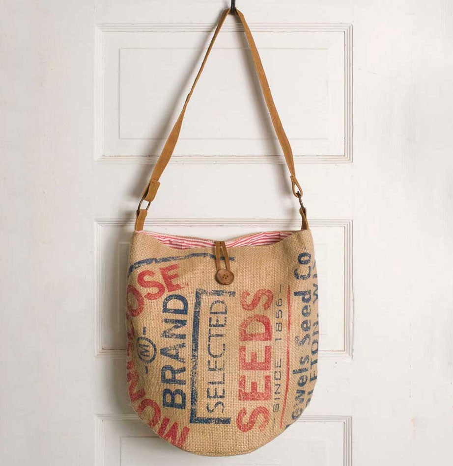 Mongoose Seeds Tote Bag - The Painted Porch Co